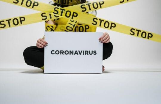 coronatesten in Asten